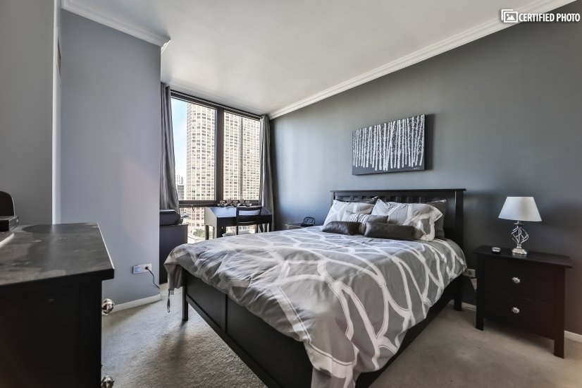 image 8 furnished 1 bedroom Townhouse for rent in West Loop, Downtown