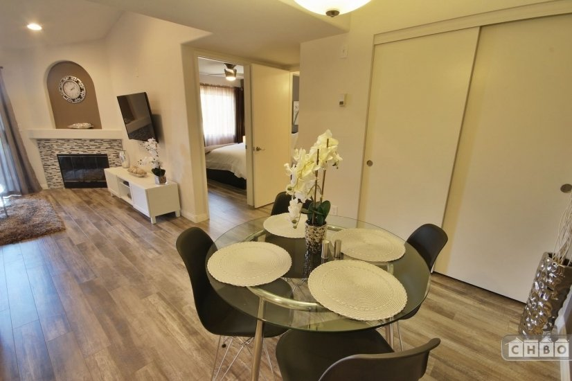 image 10 furnished 1 bedroom Townhouse for rent in Spring Valley, Las Vegas Area