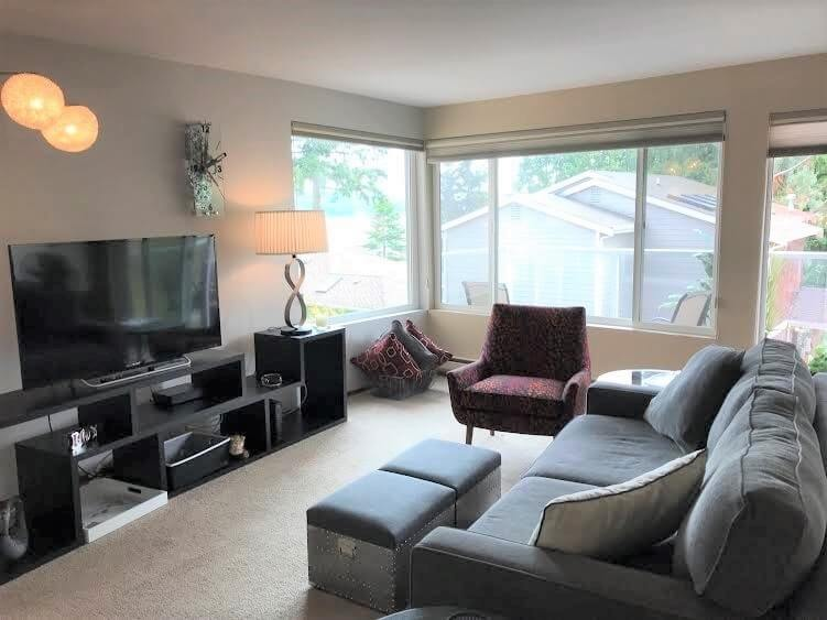 image 3 furnished 1 bedroom Townhouse for rent in Other King Cty, Seattle Area