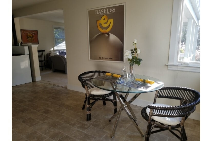 image 4 furnished 2 bedroom Apartment for rent in Mill Valley, Marin County