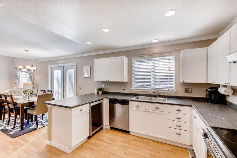 image 7 furnished 3 bedroom House for rent in Littleton, Arapahoe County