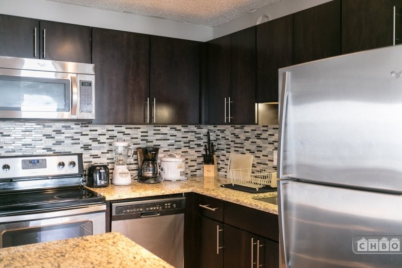 image 5 furnished 2 bedroom Apartment for rent in Loop, Downtown