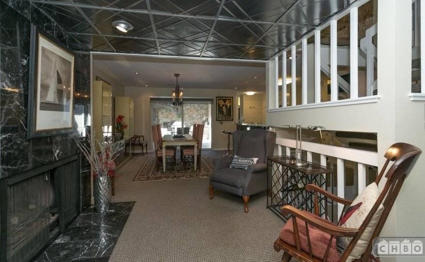 image 7 furnished 3 bedroom Townhouse for rent in City Park, Denver Central