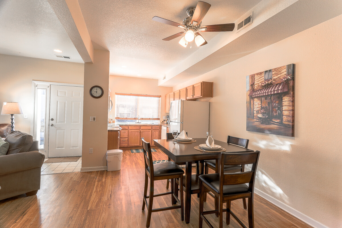 image 4 furnished 2 bedroom Townhouse for rent in Fort Collins, Larimer (Fort Collins)