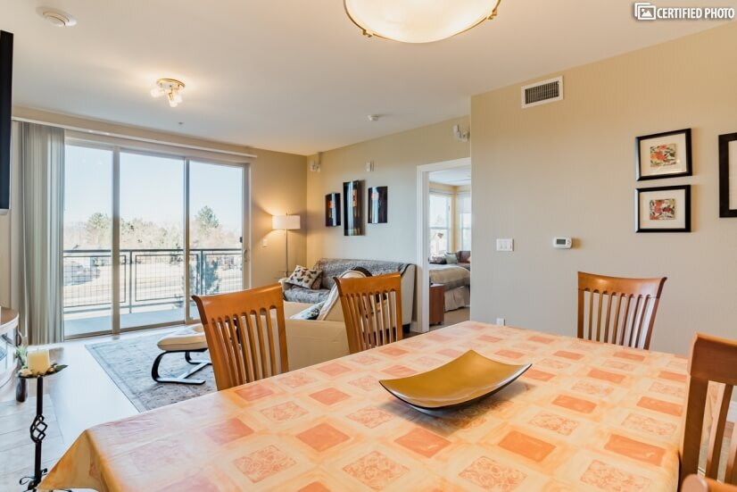 image 5 furnished 2 bedroom Townhouse for rent in Centennial, Arapahoe County