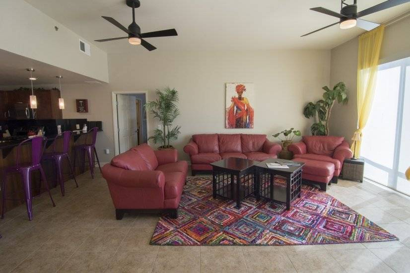 image 4 furnished 2 bedroom Townhouse for rent in Las Vegas, Las Vegas Area