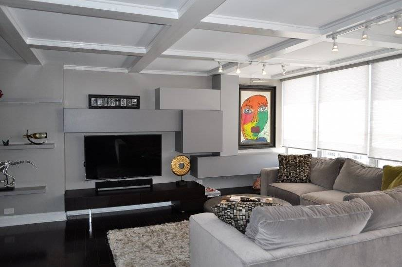 image 3 furnished 1 bedroom Townhouse for rent in Lakeview, North Side