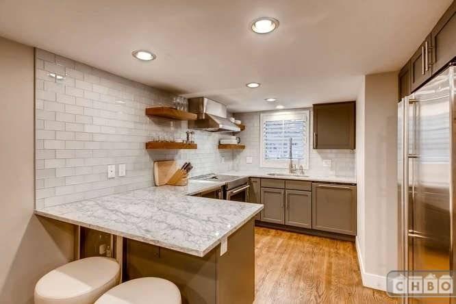 image 9 furnished 2 bedroom Townhouse for rent in City Park, Denver Central