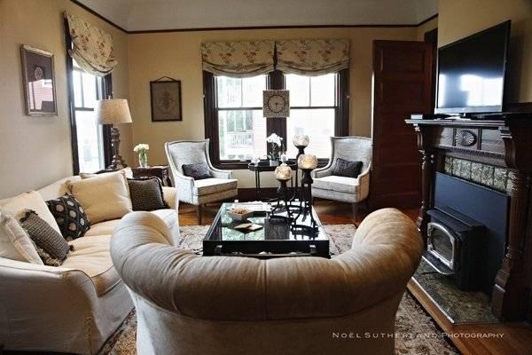 Huge Livingroom