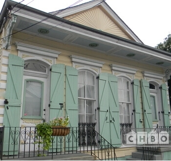 Fully furnished corporate apartment in New Orleans