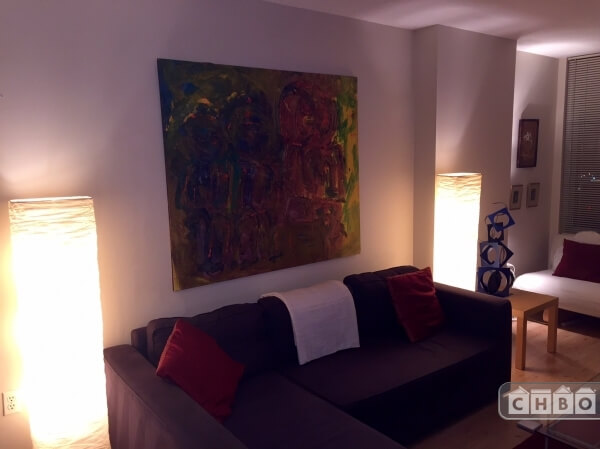 image 5 furnished 1 bedroom Townhouse for rent in Arlington, DC Metro