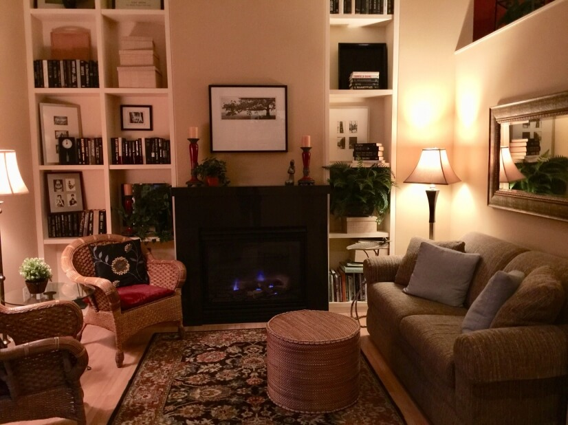 image 8 furnished 3 bedroom Townhouse for rent in Mountain View, San Mateo (Peninsula)