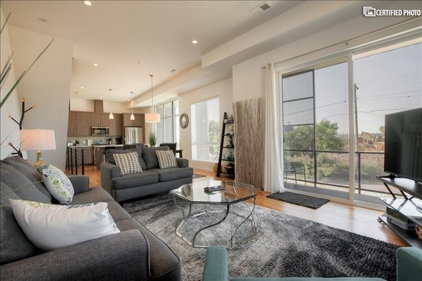 All Inclusive Short Term Corporate Housing Denver