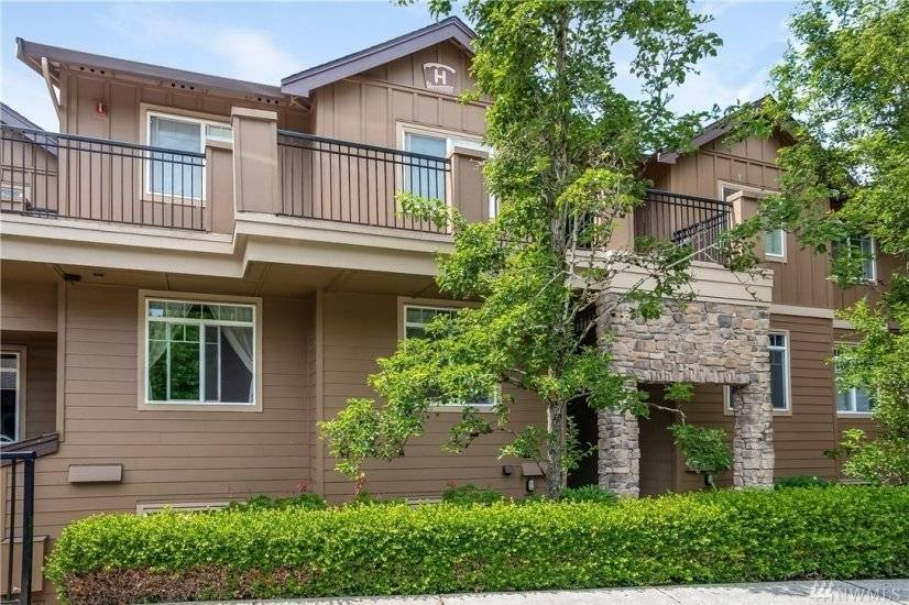 image 2 furnished 2 bedroom Townhouse for rent in Bothell-Kenmore, Seattle Area