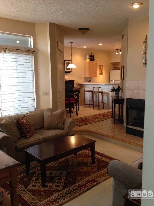 image 3 furnished 2 bedroom Townhouse for rent in Englewood, Arapahoe County