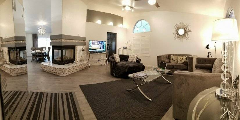 image 2 Furnished room to rent in Summerlin, Las Vegas Area 2 bedroom House