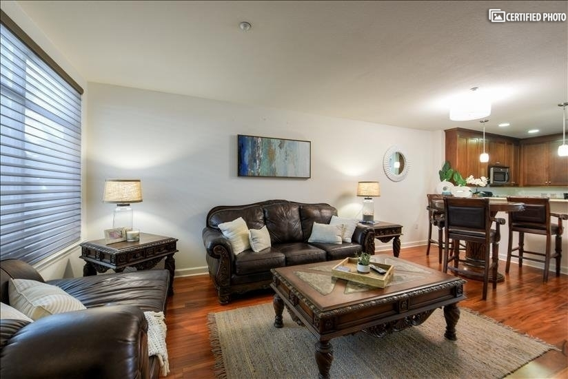 Fully Furnished Townhome Oceanside, CA