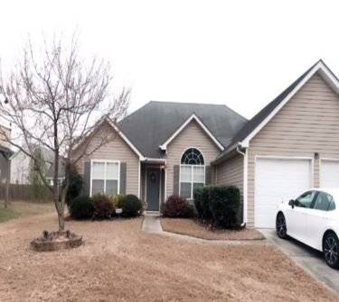 image 2 furnished 3 bedroom House for rent in Snellville, Gwinnett County