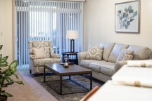 Upscale, Furnished 1 Bedroom in Cary, NC
