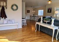 Furnished Home - short walk to downtown