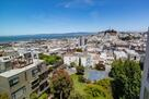 Russian Hill 3 Bedroom With a View