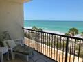 Private Balcony Overlooking Madeira Beach