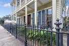 Furnished Lower Garden District Condo
