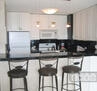 Brooks Tower 1 Bedroom Furnished Condo