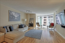 Fully furnished corporate rental in Downtown ...