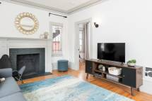 Elegant 1BR Lake Merritt Apt w/Parking