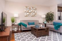 Raleigh 2BR/2B Luxury Suite