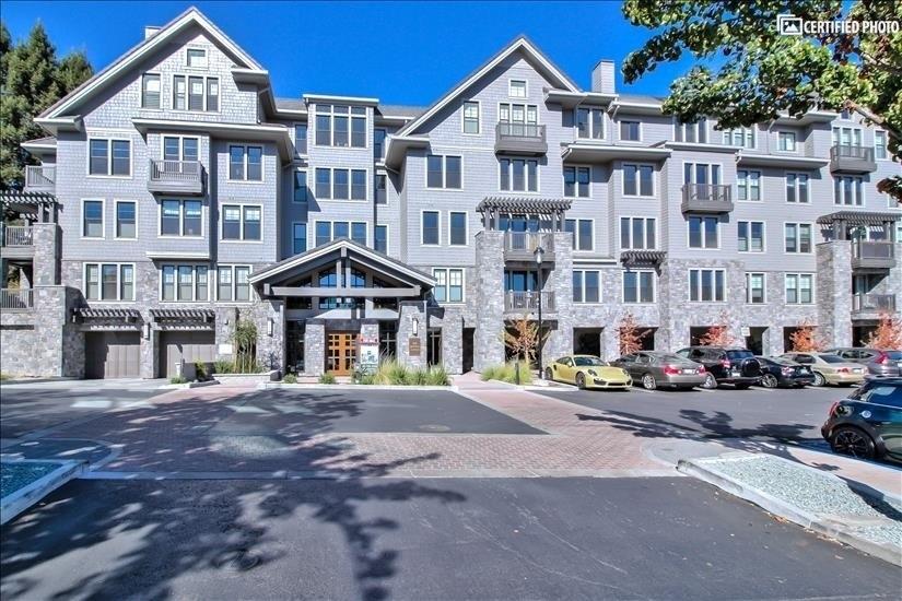 Lafayette CA Corporate housing