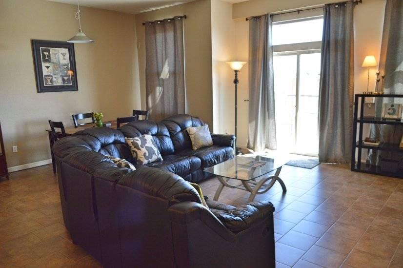 Living Room - Loft 103