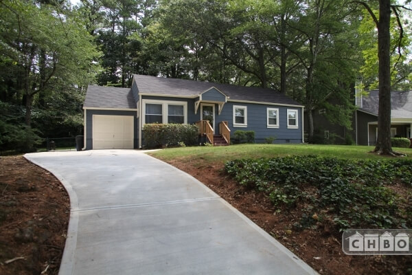 image 7 furnished 3 bedroom House for rent in Decatur, DeKalb County