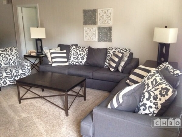 image 4 furnished 2 bedroom Apartment for rent in Other West Houston, West Houston