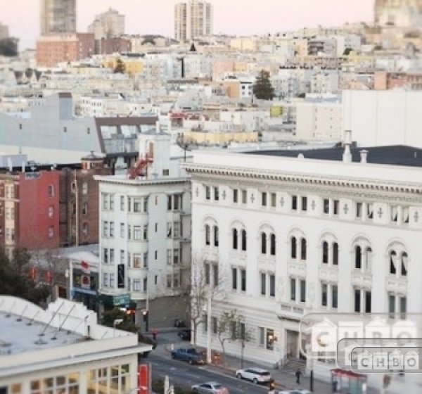 image 2 furnished 1 bedroom Townhouse for rent in Nob Hill, San Francisco