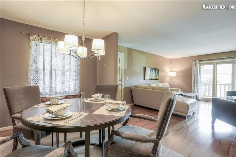 Fully Furnished Condo in Great Nashville Area