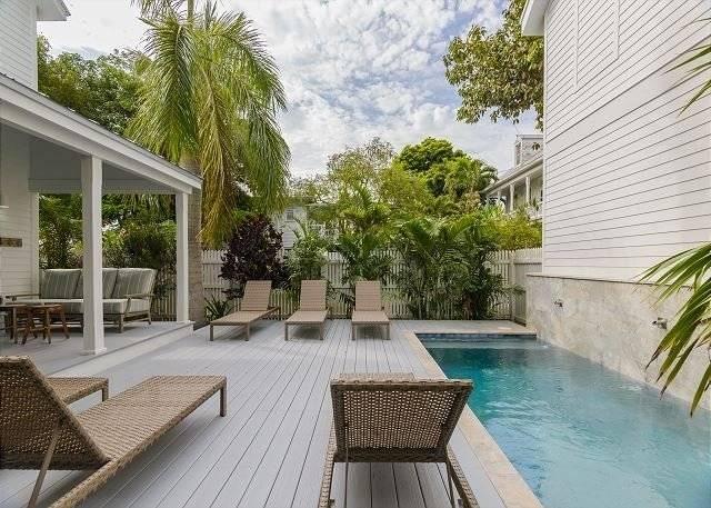 image 2 furnished 4 bedroom House for rent in Key West, The Keys