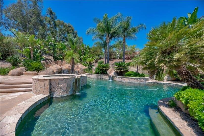Furnished Rental in Poway