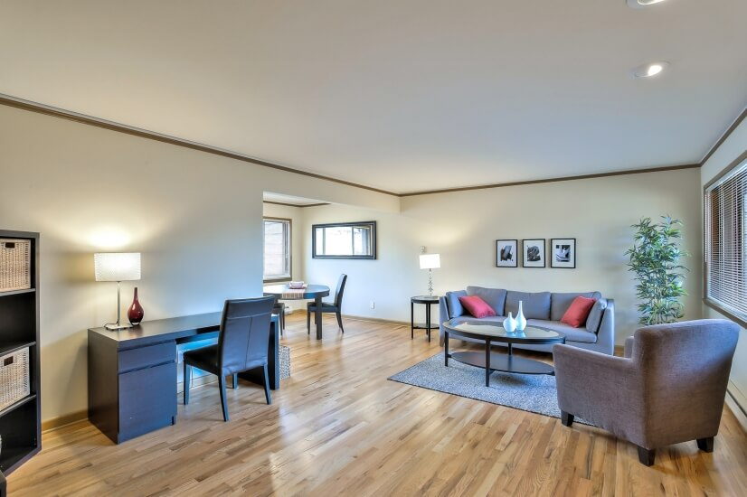 Luxury 2BR condo in Fremont, 4 available