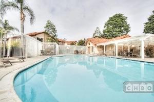 Oasis-like Retreat in Carmel Valley