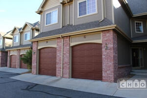 3 Bedroom Furnished Arvada Townhome