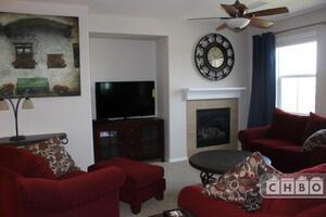 Highlands Ranch 2 Bedroom Condo