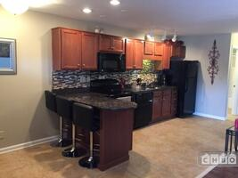 fully furnished Louisville KY corporate rental home