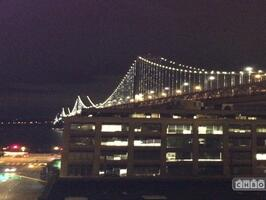 Beautiful City Views - San Francisco