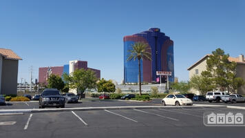 Furnished Rental in Las Vegas