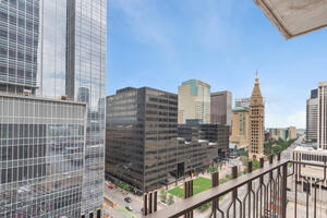 1 Bedroom with Mt Views at Brooks Tower