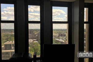 Corporate Condo With City View