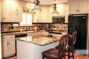 Beautiful Furnished Home in Holladay