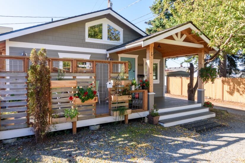 Furnished Executive home in Edmonds